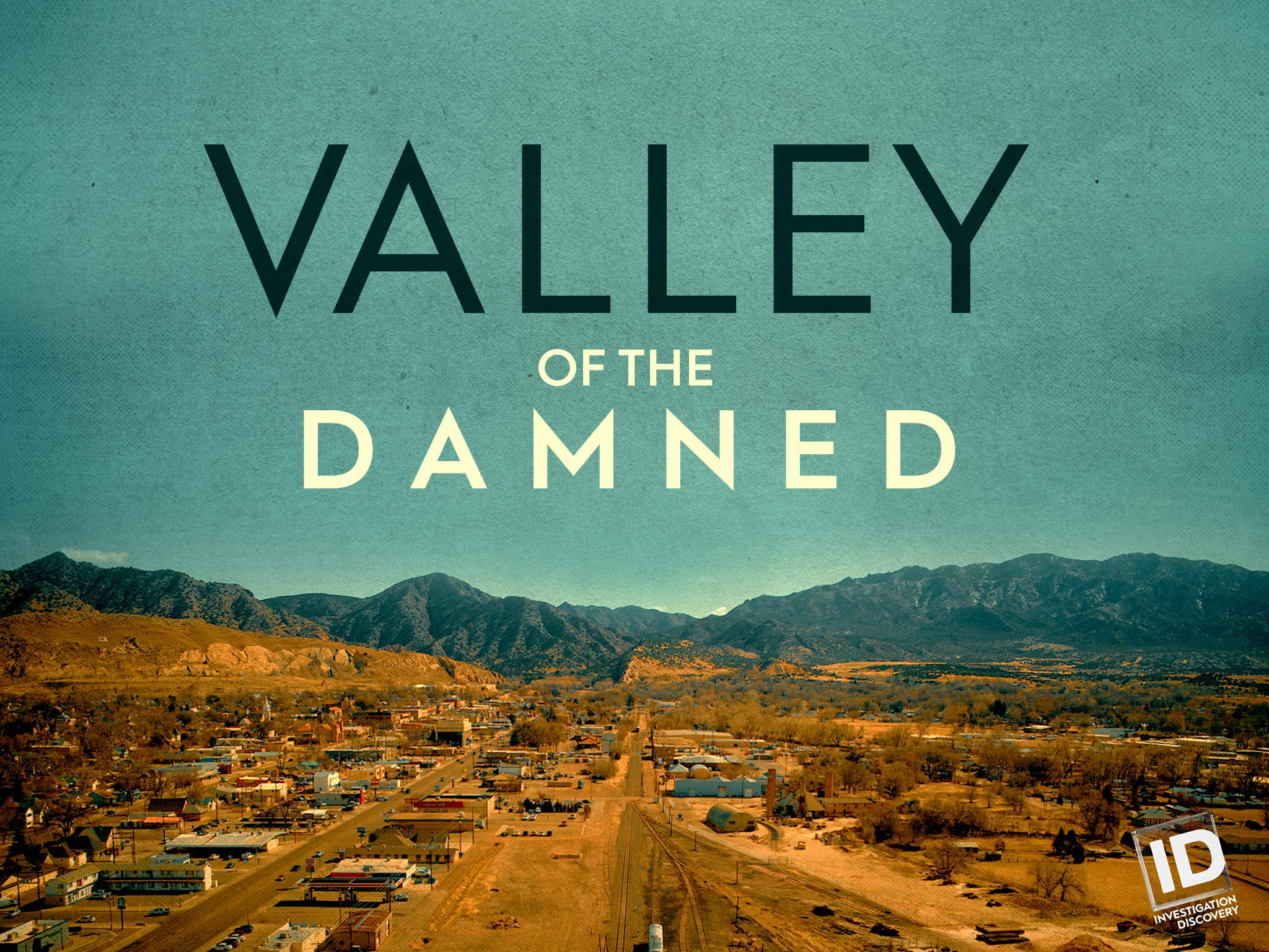 Watch Valley Of The Damned Season 1 Prime Video