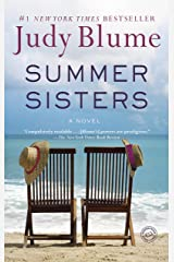 Summer Sisters: A Novel Kindle Edition