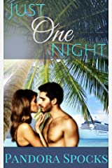 Just One Night Kindle Edition