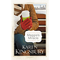 Maggie's Miracle: A Novel (Red Gloves)