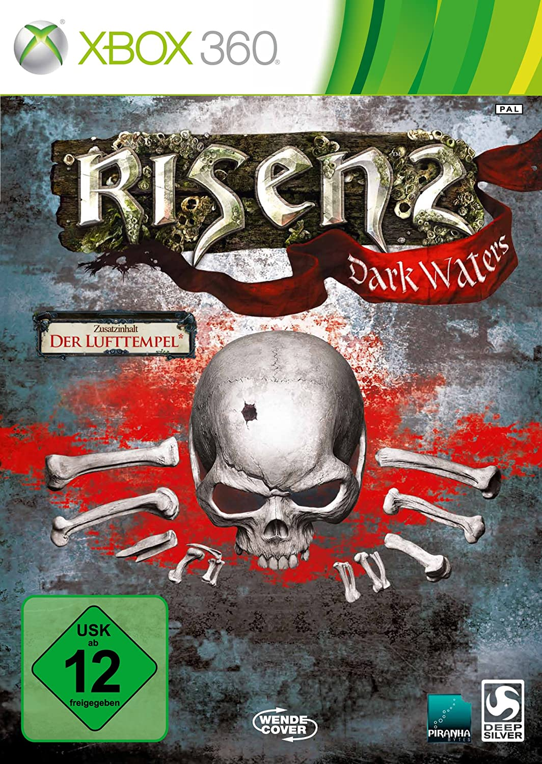 Risen 2: Dark Waters [Importación alemana]: Amazon.es: Videojuegos