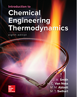 Thermodynamics an engineering approach 8 cengel amazon introduction to chemical engineering thermodynamics fandeluxe Choice Image