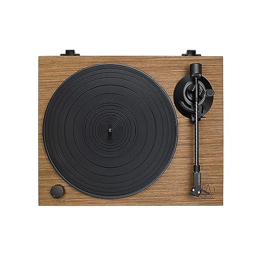 Amazon.com: Audio-Technica AT-LPW40WN - Mesa giratoria de ...