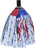 O-Cedar 3D Smart Mop Refill, Blue, Red
