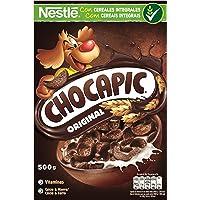 Cereales Nestlé Chocapic Cereales de trigo y maíz