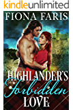 Highlander's Forbidden Love: A Historical Scottish Romance Novel