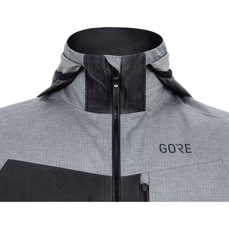 GORE WEAR C5 Gore-tex Infinium Hybrid Hooded Jacket Mens