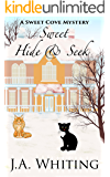Sweet Hide and Seek (A Sweet Cove Mystery Book 9)