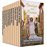 Cowboys and Brides: 11 Book Box Set
