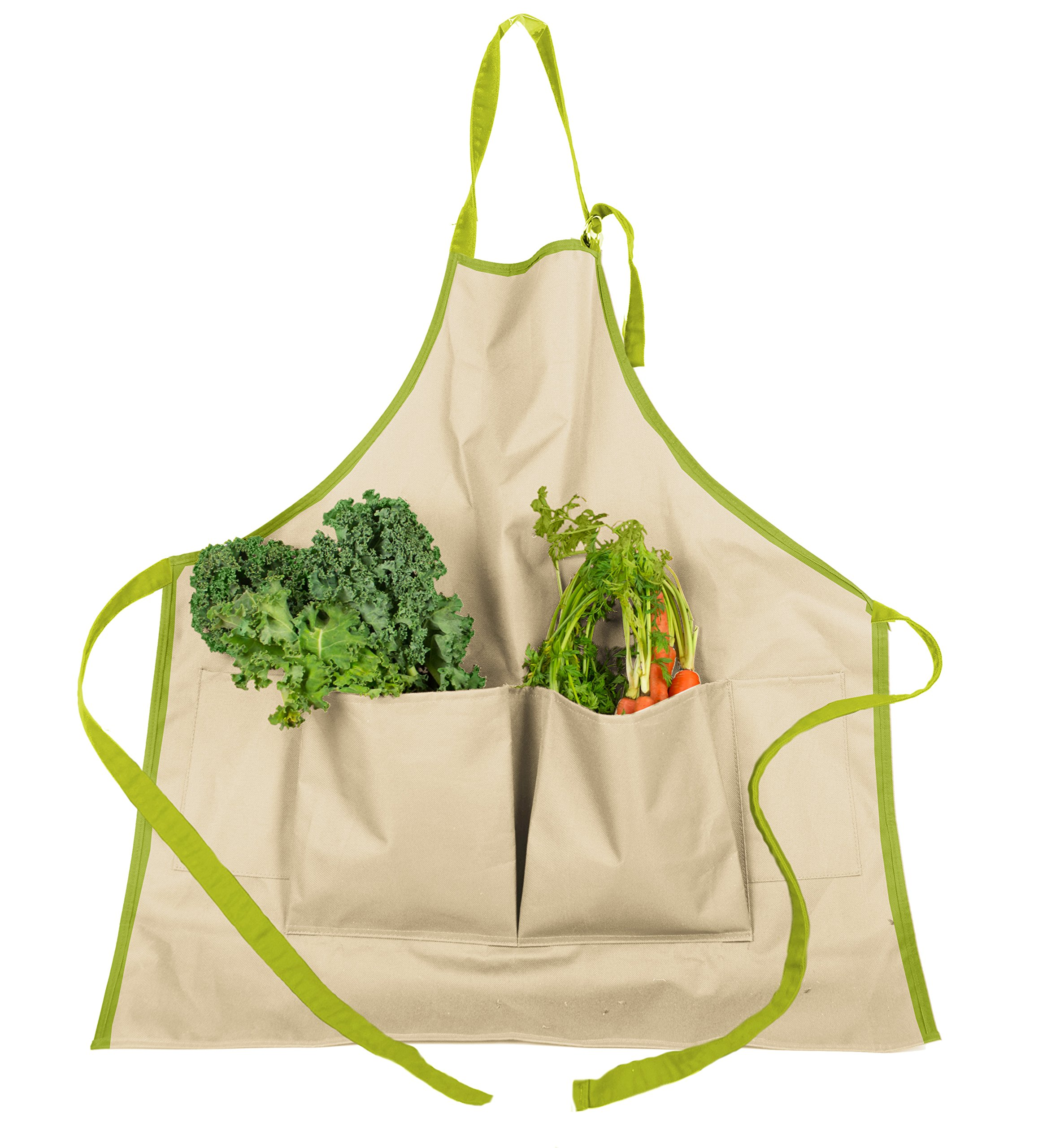 Homegrown Gourmet Harvest Apron