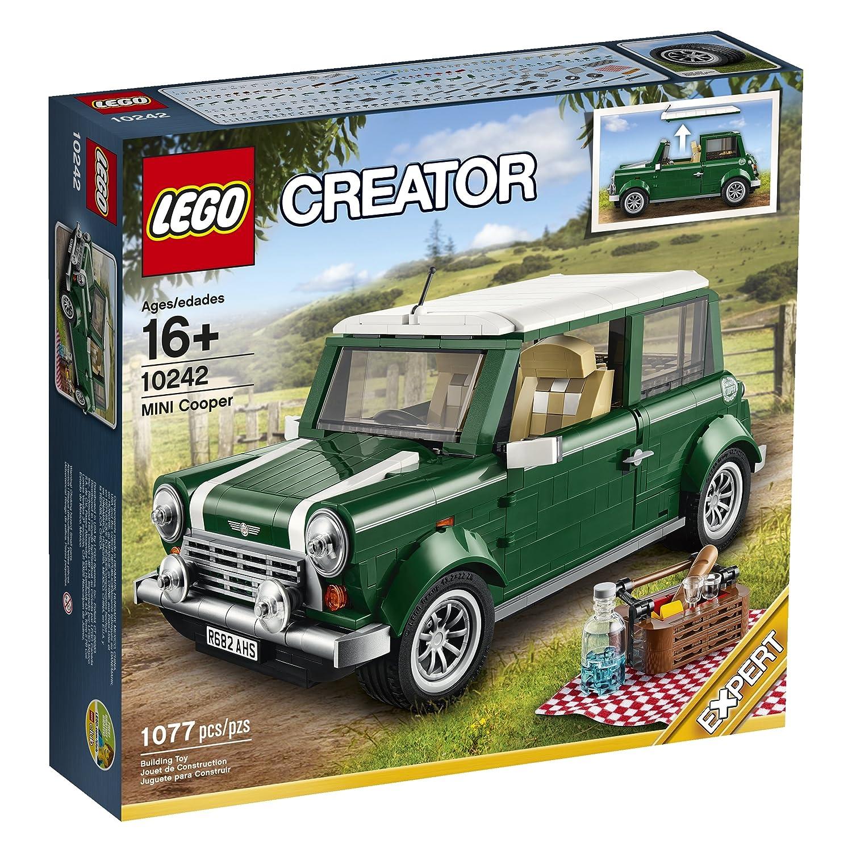 LEGO Creator MINI Cooper by LEGO Creator Expert