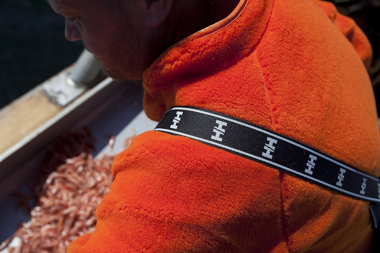 Helly Hansen Faserpelz Fleecejacke Basel Reversible Jacket 72262 Fleece Arbeitsjacke
