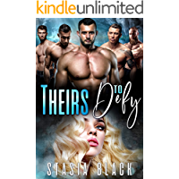 Theirs To Defy: a Reverse Harem Romance (Marriage Raffle)