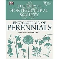 RHS Encyclopedia of Perennials