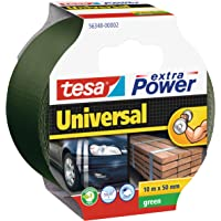 tesa extra Power Universal, 10m x 50mm, Groen