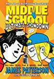 Middle School: Ultimate Showdown: (Middle School 5)Pack of two