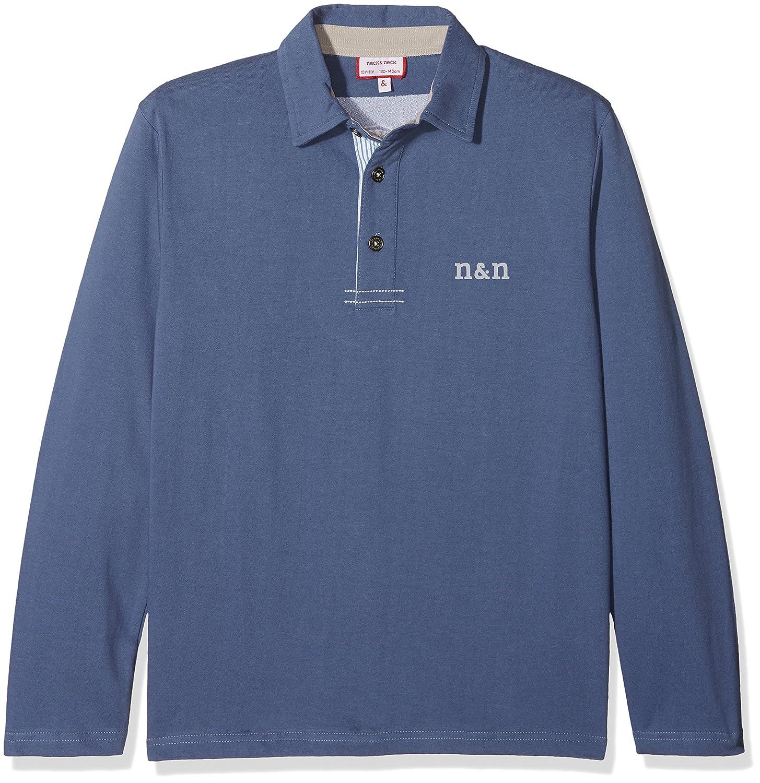 Neck & Neck Jungen Poloshirt 17I08202