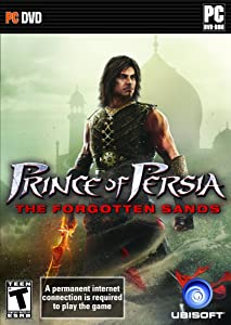 Prince of Persia: The Forgotten Sands - PC