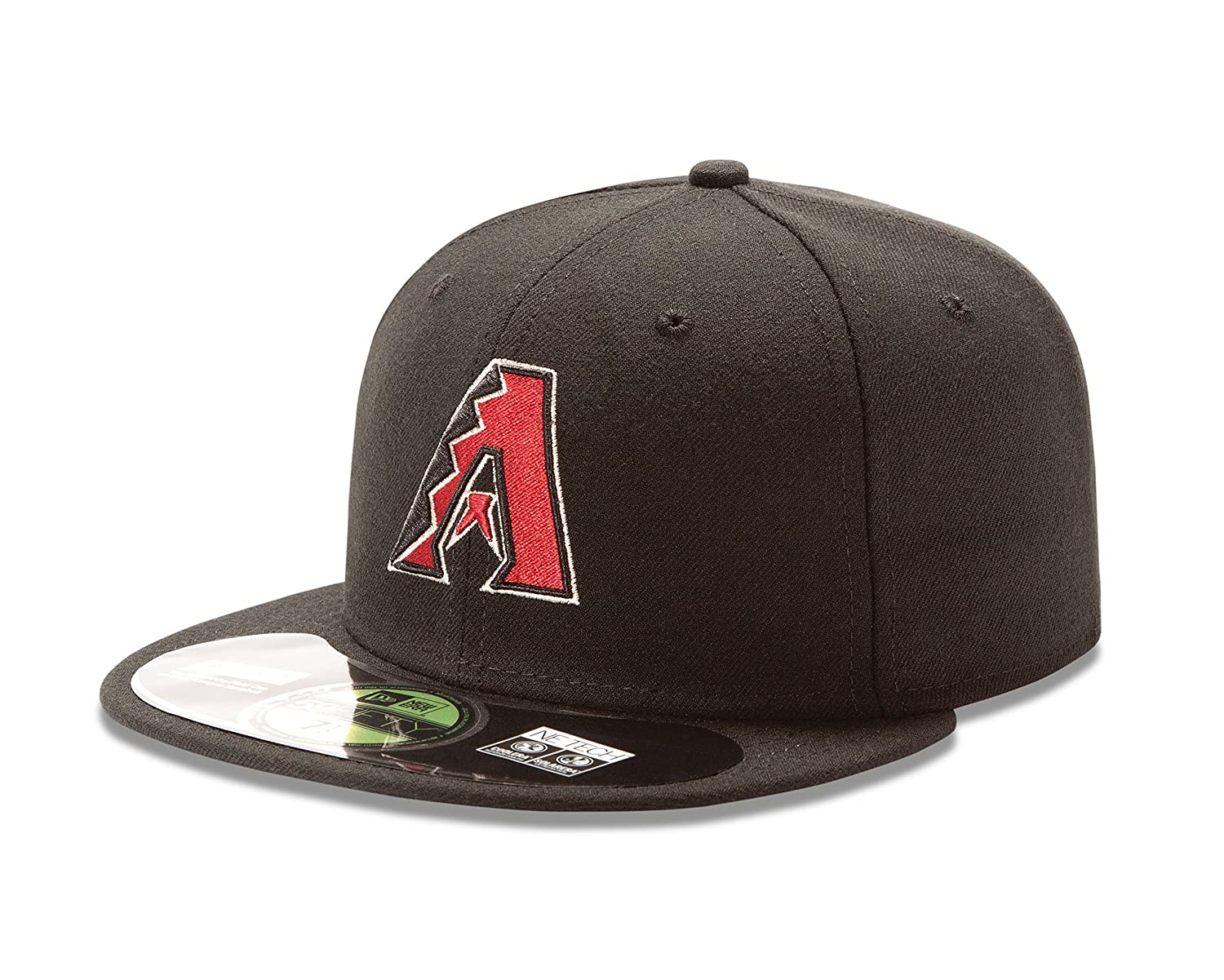 ea80611175b9f Amazon.com   New Era MLB Game Authentic Collection On Field 59FIFTY Fitted  Cap   Sports   Outdoors