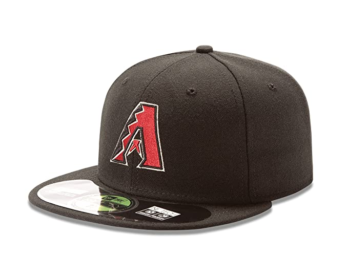 hot sale online 57a90 0cf38 Amazon.com   New Era MLB Game Authentic Collection On Field 59FIFTY Fitted  Cap   Clothing