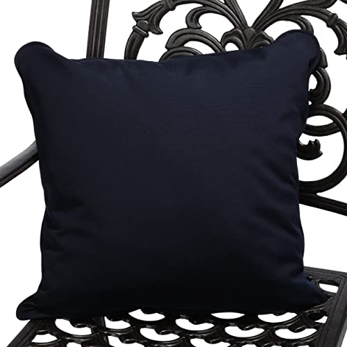 Mozaic AZPS0007 Indoor Outdoor Sunbrella Square Pillow
