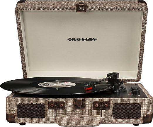 Review Crosley CR8005D-HA Cruiser Deluxe