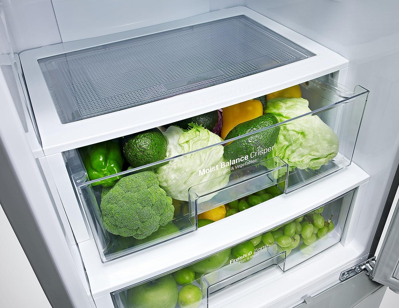 Siemens Kühlschrank Piept Ständig : Lg gbb 530 pzcfs kühl gefrier kombination a 201 cm höhe 252