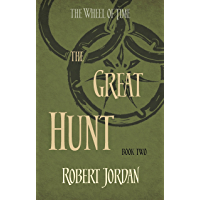 The Great Hunt: Book 2 of the Wheel of Time (English Edition)