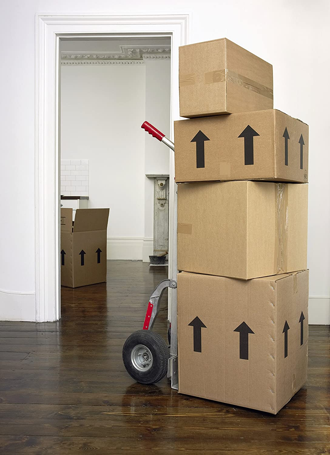 for Packing Pack of 20 Shipping Medium Moving Boxes Moving and Storage