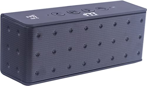 Malektronic Malibu 2.0 Wireless Speaker
