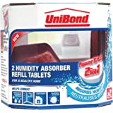 UniBond 1554715 Humidity Large Absorber Refills
