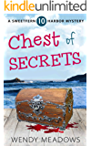 Chest of Secrets (Sweetfern Harbor Mystery Book 10)