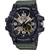 CASIO G-SHOCK Master of G MUDMASTER...