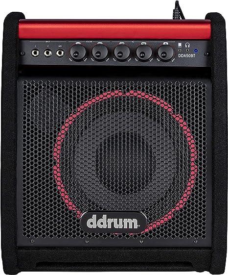 ddrum DDA50 BT Electronic Percussion Amp