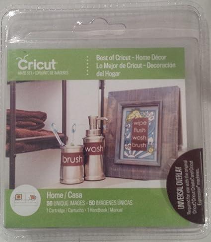 Amazon Cricut Cartridge Best Of