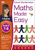 Maths Made Easy Ages 7-8 Key Stage 2 Advanced (Carol Vorderman's Maths Made Easy)