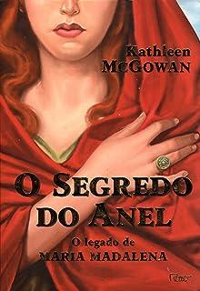 Livro do amor o legado de maria madalena (em portugues do brasil.