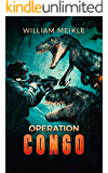 Operation Congo (S-Squad Book 9)