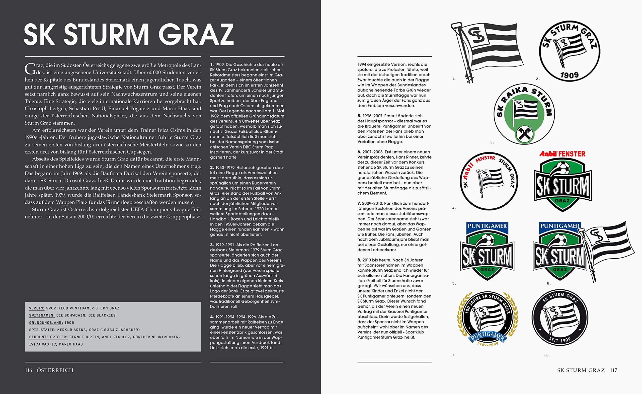 Dein Verein Dein Wappen 9783767912397 Amazon Com Books