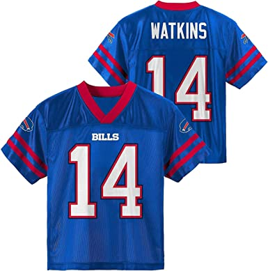 youth bills jersey