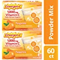 60-Count Emergen-C Vitamin C 1000mg Powder