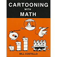 Cartooning with Math (English Edition)