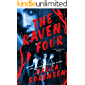 The Raven Four: Books 1-3
