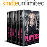 Players: A Bad Boy Sports Romance Box Set