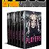 Players: A Bad Boy Sports Romance Box Set