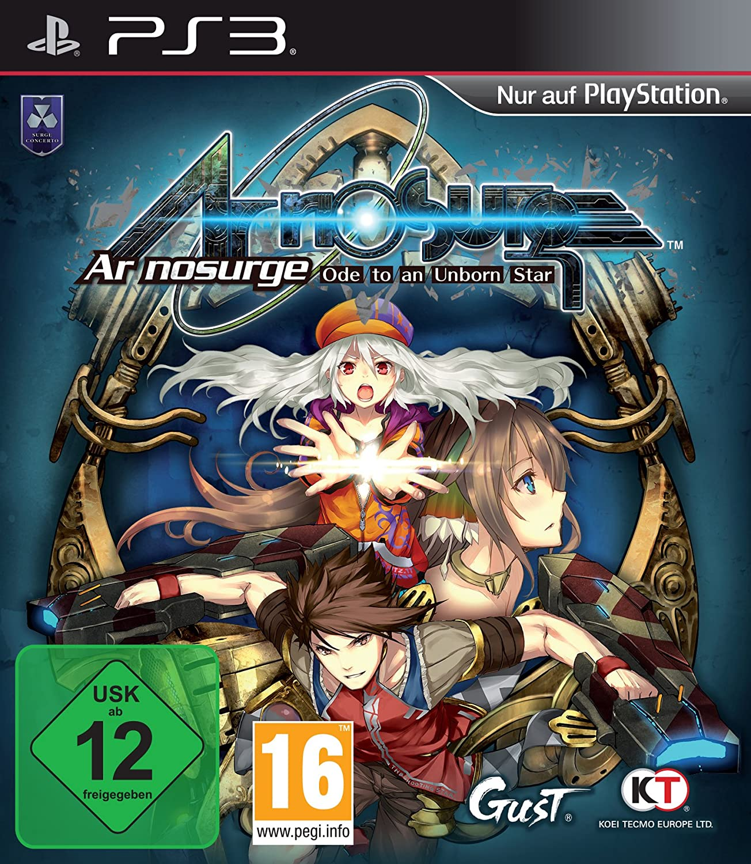 Trinity Universe Amazonde Games