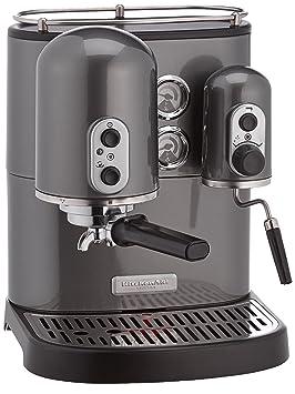 KitchenAid 5 KES 100 EPM - Máquina de café