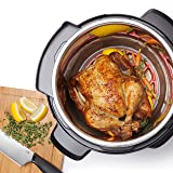 OXO Good Grips Silicone Pressure Cooker Roasting