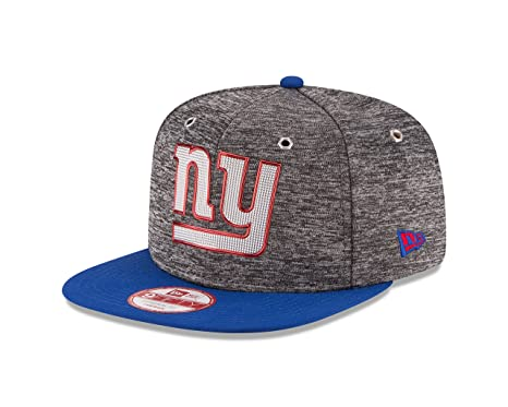 Image Unavailable. Image not available for. Color  NFL New York Giants 2016  Draft 9Fifty Snapback Cap ... 97542c9d2