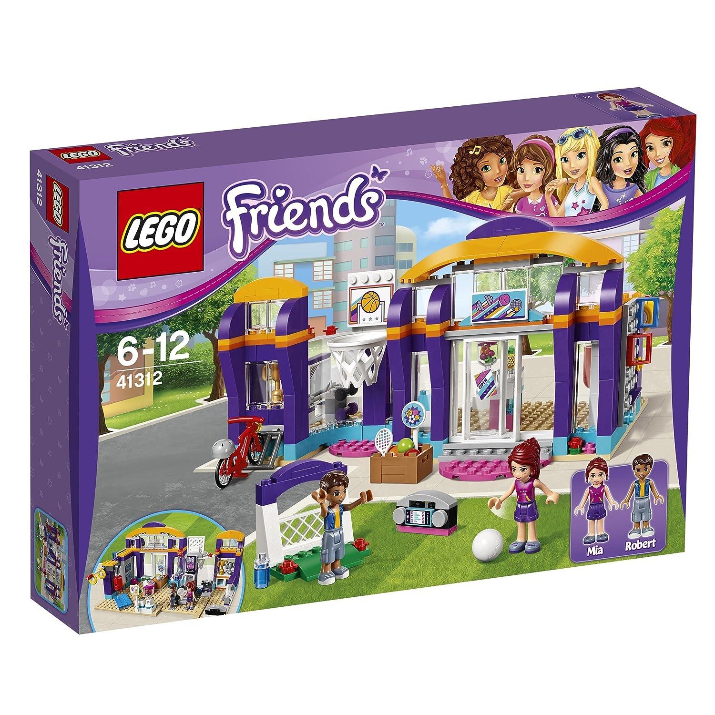 Lego Figur Zubehör Fön Dunkellila Friends 679 #